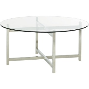 Xpress Round Cocktail Table - Kd