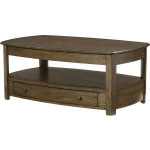 Primo Rectangular Lift-top Cocktail Table - Kd