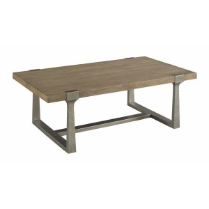 Timber Forge Rectangular Coffee Table