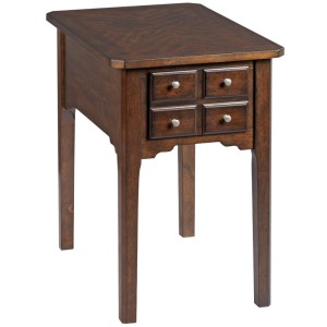 Arcadia Hamilton Chairside Table