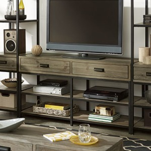 Parsons Entertainment Console - Kd