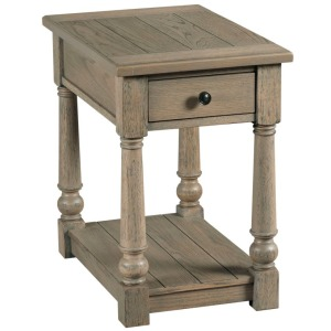 Outland Hamilton Chairside Table