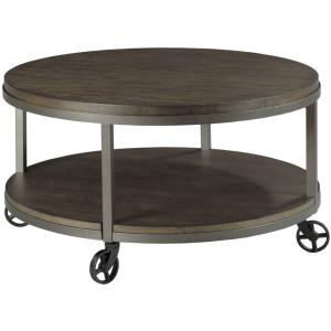 Baja II Round Coffee Table