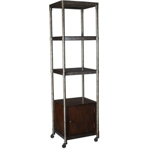 Structure Etagere (shelf Frame & Wood)