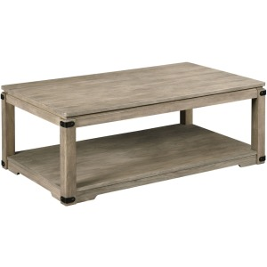 Marin-Hamilton Rectangular Cocktail Table