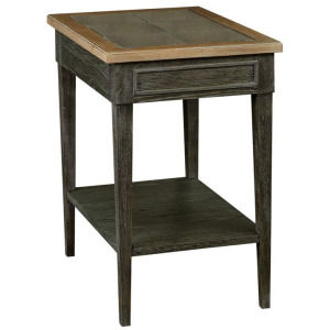 Ardennes Sabine Chairside Table