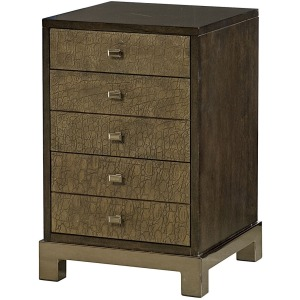 Bruno Drawer End Table