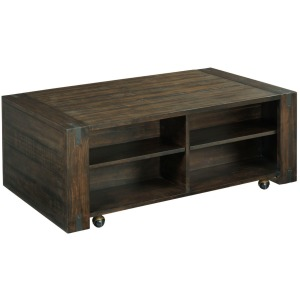 Portman Rectangular Lift Top Coffee Table