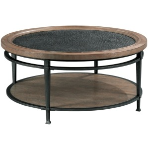 Austin Round Coffee Table