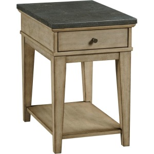 Riverstone Hamilton Chairside Table
