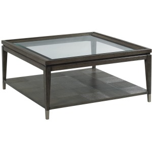 Synchronicity Square Coffee Table