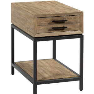 Jefferson Chairside Table