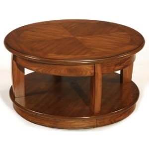 Ascend Round Lift Top Cocktail Table