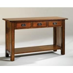 Canyon Sofa Table