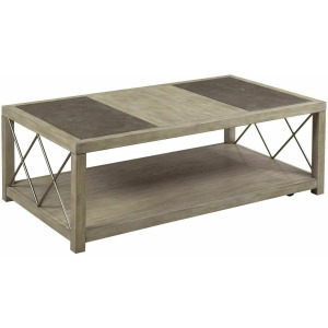West End Rectangular Coffee Table