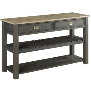 Lyle Creek-Hamilton Sofa Table