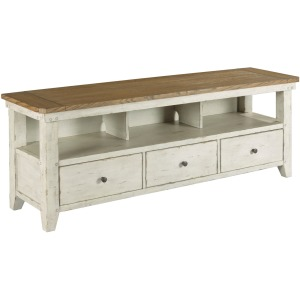 Chambers Entertainment Console