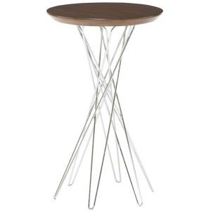 Hidden Treasures Wire Martini Table