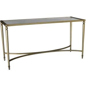 Elipse Sofa Table