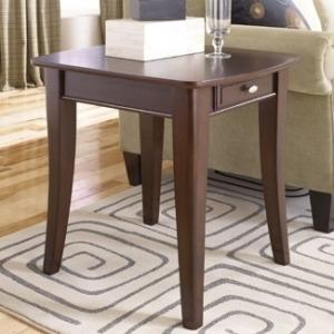 Enclave Rectangula End Table