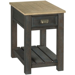 Lyle Creek-Hamilton Chairside Table