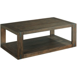 Portman Rectangular Coffee Table