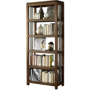 Hidden Treasures Bookcase - Kd