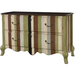 Hidden Treasures Colby Chest Of Drawers