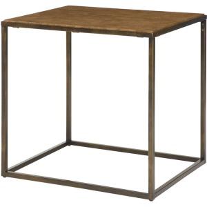 Soho Rectangular End Table