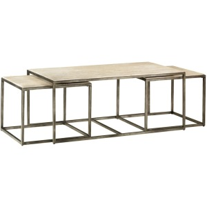 Modern Basics Nesting Cocktail Table