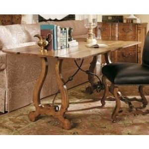 Siena Flip-Top Console/Dining Table
