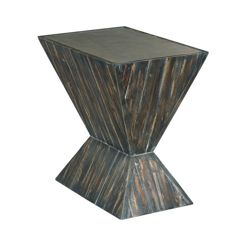 Angular Accent Table