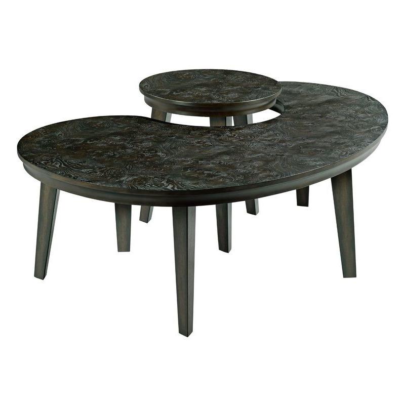 Kidney Nesting Tables