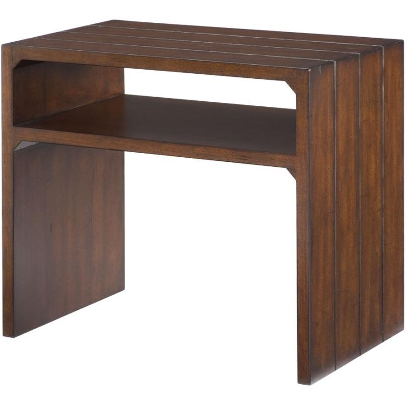 Hammary Concierge Sofa Table
