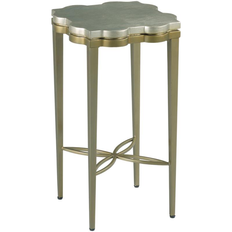 Hidden Treasures Accent Table