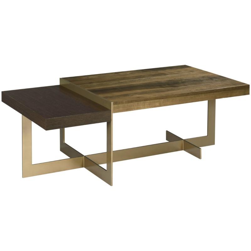 Ogen rectangle Cocktail Table