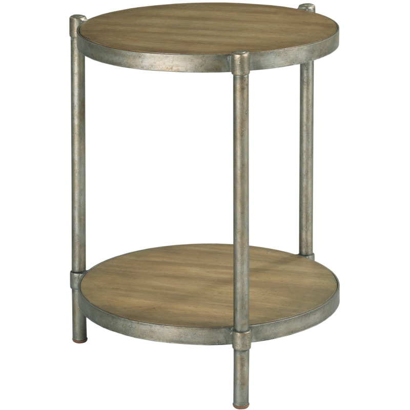 Astor Round Accent Table