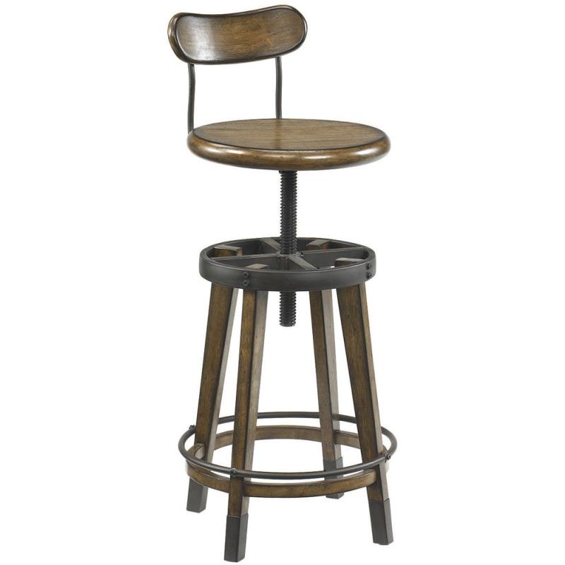 Table Groups Studio Home Adjustable Stool