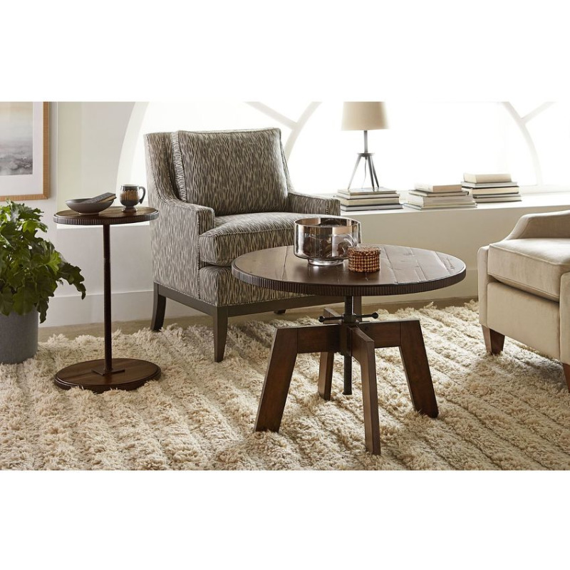 Swell High Low Table By Hammary Furniture 090 790 Rileys Beatyapartments Chair Design Images Beatyapartmentscom