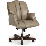 Lewis Swivel Tilt Chair