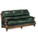 Somerset Bustle Back Sofa