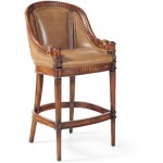 126-30Appointment Bar Stool