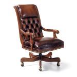 Editorial Swivel-Tilt Chair