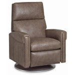 Manning Swivel Recliner