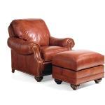 /1721Journey Chair & Ottoman