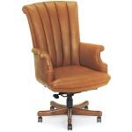 Bradford Channel Back Swivel-Tilt Pneumatic Lift Chair