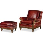 ..5542Yellowstone Chair & Ottoman