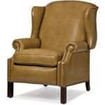 Browning High-Leg Recliner