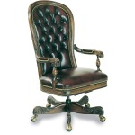 Fleming Swivel Tilt Chair