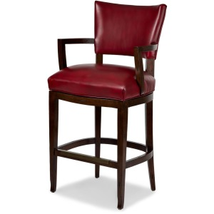 Dawn Swivel Barstool